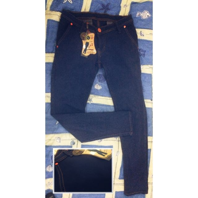 Jeans Hermes Color Denim