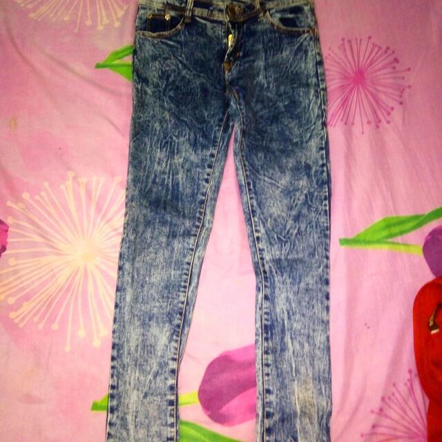 Jeans Highway