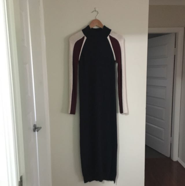 Knitted Asos Dress