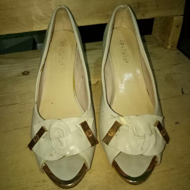 Laviolla Heels