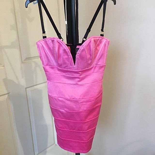 Mark WongNark Dress