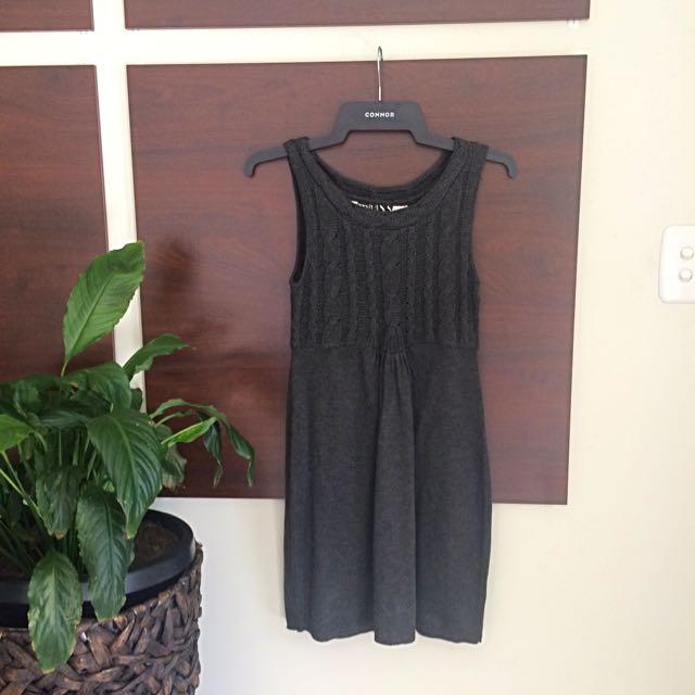 Misunderstood Knitted Dress