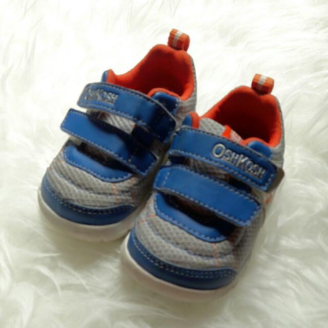 Oshkosh B'gosh Shoes Sz.22