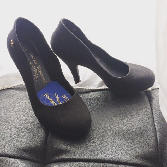 REPRICED! mellisa shoes