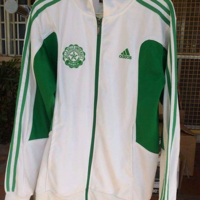 Retro La Salle Jacket With Hood