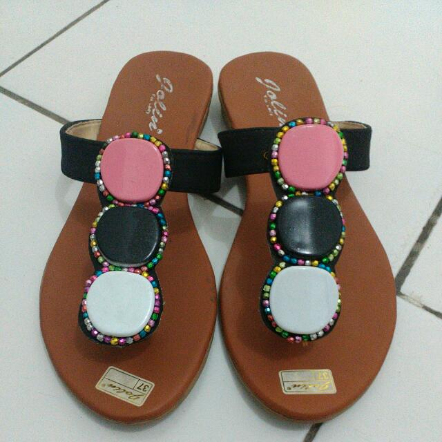 Sandal Wanita/37
