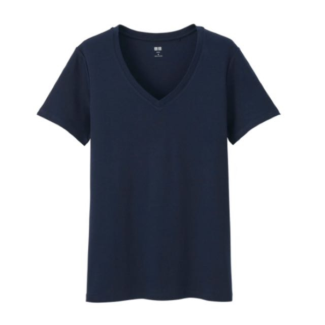 Uniqlo Supima Tee