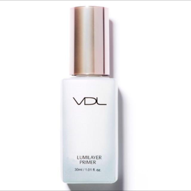 VDL 超好用妝前乳