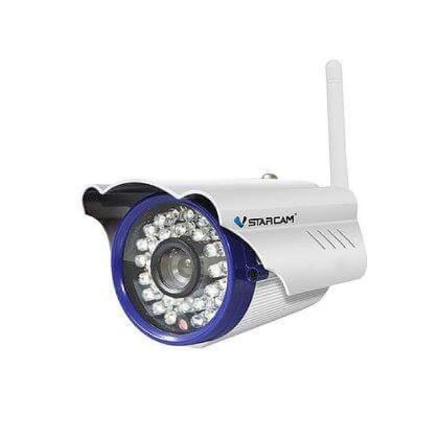 Vstarcam C7815WIP HD IP Outdoor Waterproof Camera