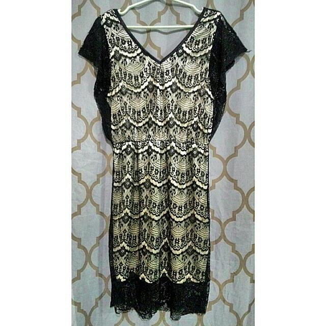 Y.R.Y.S Dress