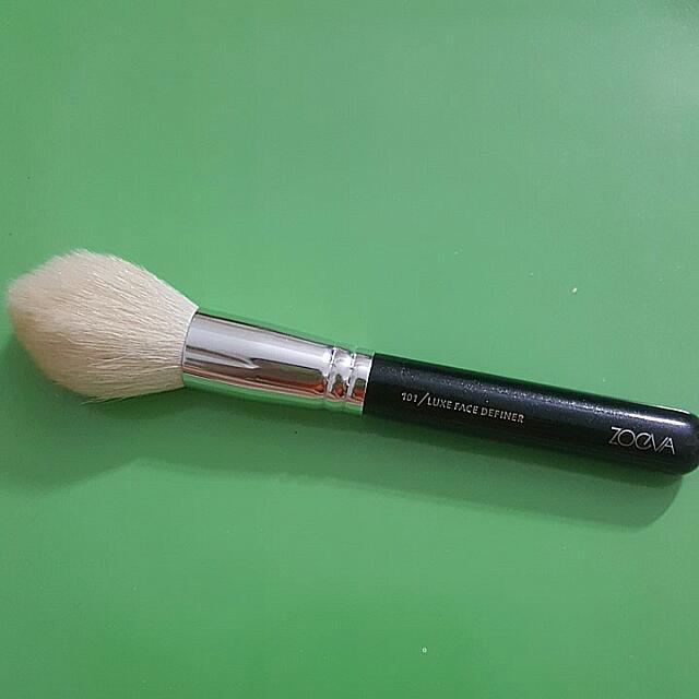 ZOEVA inspired Face Definer Brush