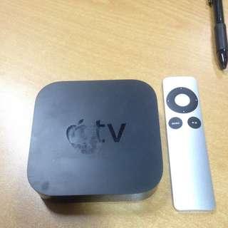 Apple TV Gen 3 (A1427)