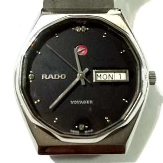 RADO VOYAGER Automatic Watch