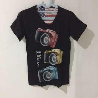 T-shirt 🚻