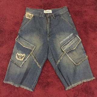 Short Jeans 🚹