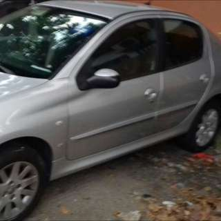 Peugeot 207(a) 2011 Condition Cantik