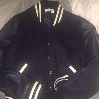 Old Navy Size Medium varsity Jacket Brand New