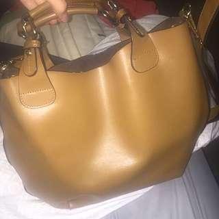 DANIER Leather Genuine Bag