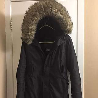 TNA XS Winter Jacket
