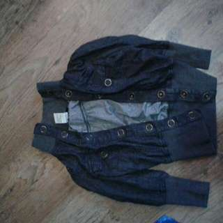 Small Jacket