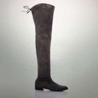 Stuart Weitzman Lowland Boot