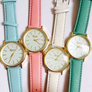 Highened Watches