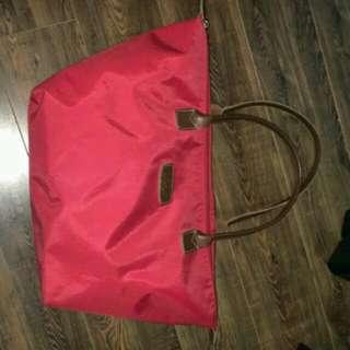 Georgeus Red Bag