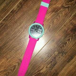 Georgeus Original Diesel Watch