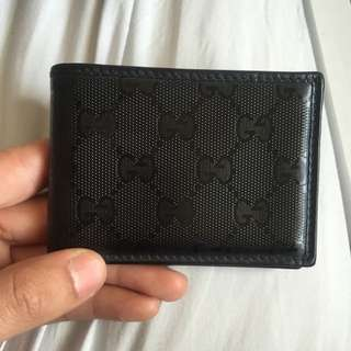 Small Gucci Wallet Cardholder