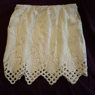 Size 10 Skirt. Pickup Pimpama. Check Out My Other Items, Lots Of Stuff Cheap