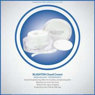 NLIGHTEN (Cloud cream)