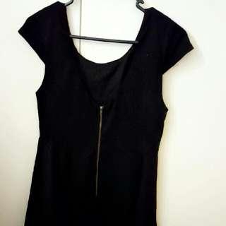 Little Black Dress Size 12-14