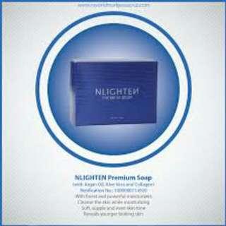 NLIGHTEN (Premium soap)