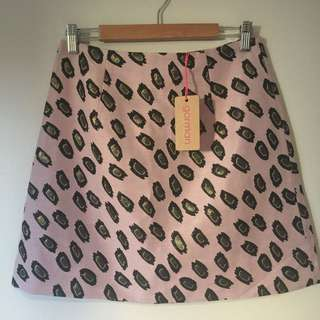 Brand New Gorman Mini Skirt