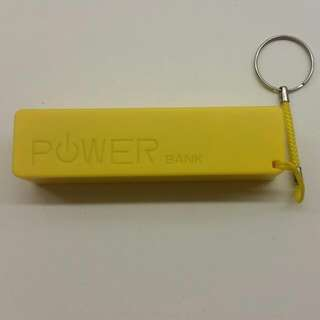 Rechargable Power Bank