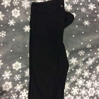 Black Skinny Dress Pant