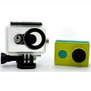 Waterproof Case Camera Xiomi Yi