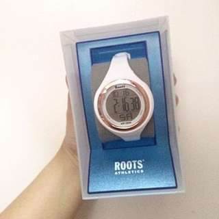 Roots Athletics Watch