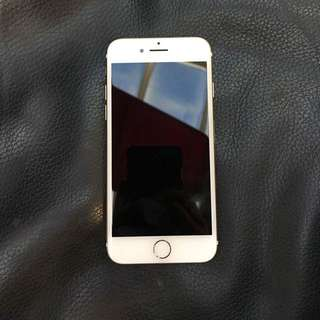 iPhone 7 Gold 256GB Sell/Swap