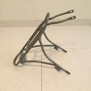 """Bicycle Rack For 20"""""""