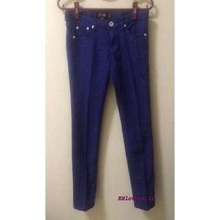Skinny Jeans J-rep KH1246