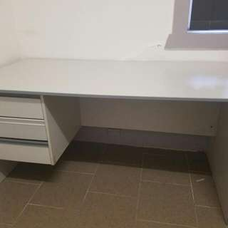 Good CONDITION working Desk For Computer Or Office.