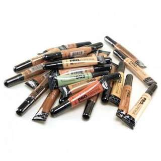Authentic La Girl Pro Conceal 28 Shades Available For Pre Order $7 Each!