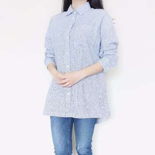 ZARA Oversized Shirt