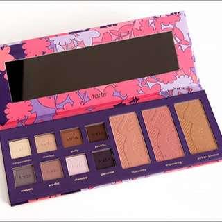 Tarte Empower Flower Eyeshadow Palette