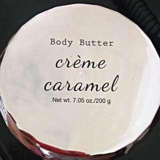 H&M Body Butter Cream