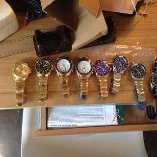 Rolex Watches!