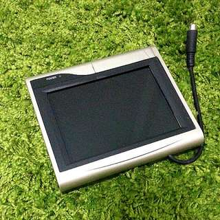 Lol  5.5 INCH TFT COLOUR MONITOR  (S Video In)
