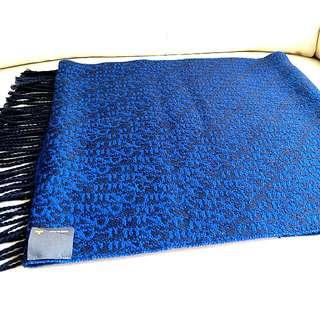 (98%New 柔軟)Fendi Vintage Scarf 頸巾 圍巾