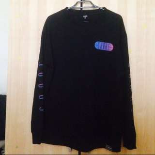 Carre Long Sleeve